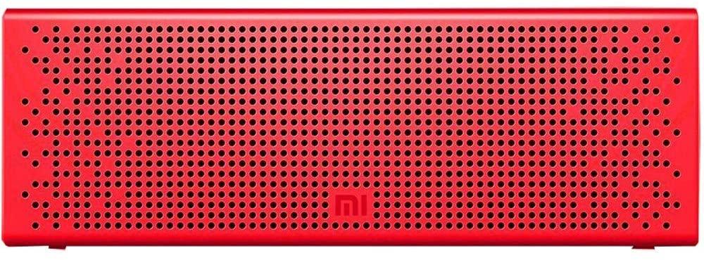 Xiaomi Mi Bluetooth Speaker Red  - 1