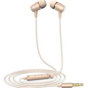 Qulaqliq Huawei AM-12 In-Ear Gold