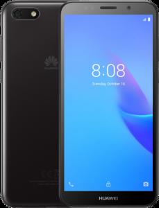 Huawei Y5 Lite BLACK