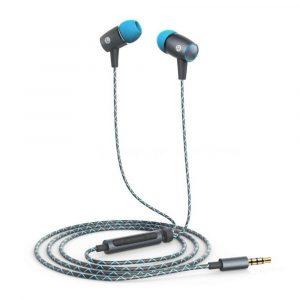 Qulaqliq Huawei AM-12 In-Ear Gray