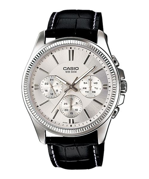 Часы CASIO MTP-1375L-7AVDF  - 1