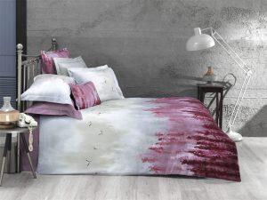 Yataq dəsti - Tekstil MITA FLANEL NT KS 2Y D, Varyant1