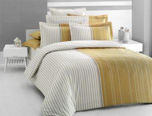 Yataq dəsti - Tekstil SORENTO RNF NT TK 1Y D, Varyant4 - 1