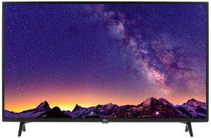 Televizor LG LED 43LM6300