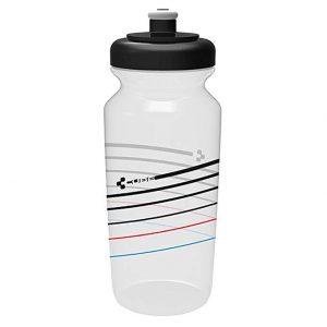 Bottle Cube 0.5 l Translucent