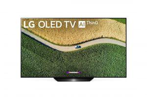 Televizor LG OLED 65B9