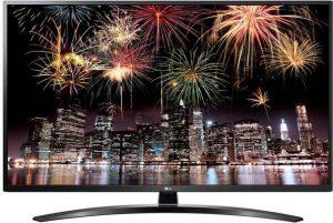Televizor LG LED 65UM7450