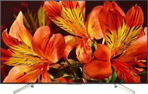 Televizor Sony KD-85XF8596 RU3
