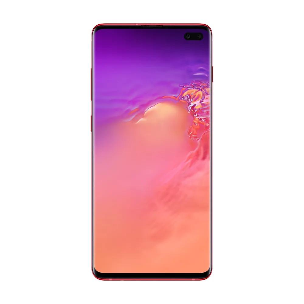Samsung Galaxy S10 Dual (SM-G973) Red - 2
