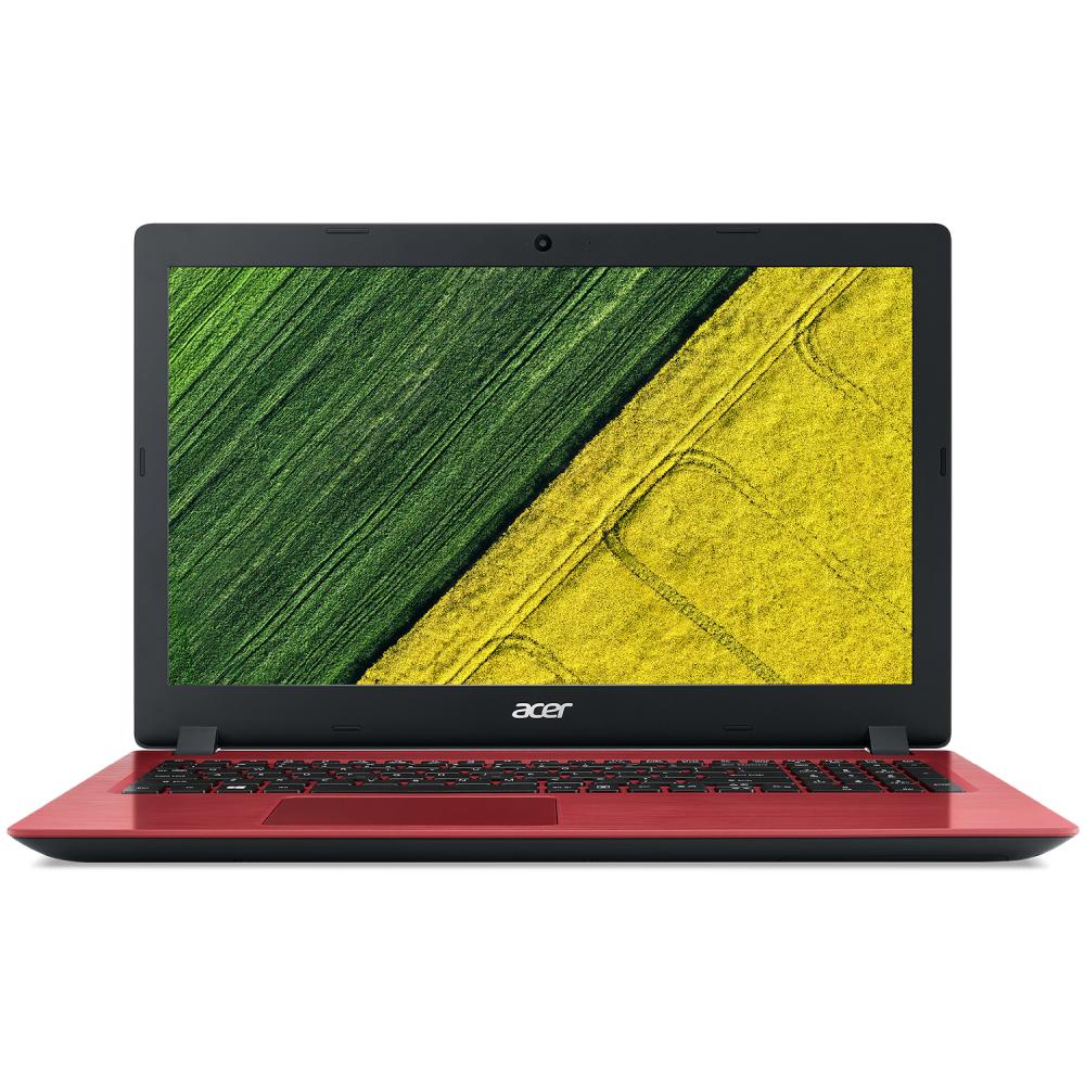 Noutbuk Acer Aspire 3 A315-53G i3/4/nv2/500/15.6/linux/red  - 1