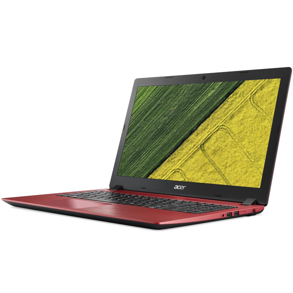 Noutbuk Acer Aspire 3 A315-53G i3/4/nv2/500/15.6/linux/red  - 2