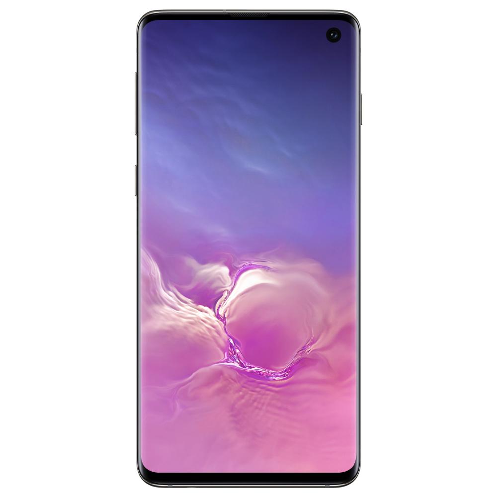 Samsung Galaxy S10 Dual (SM-G973) Black - 2