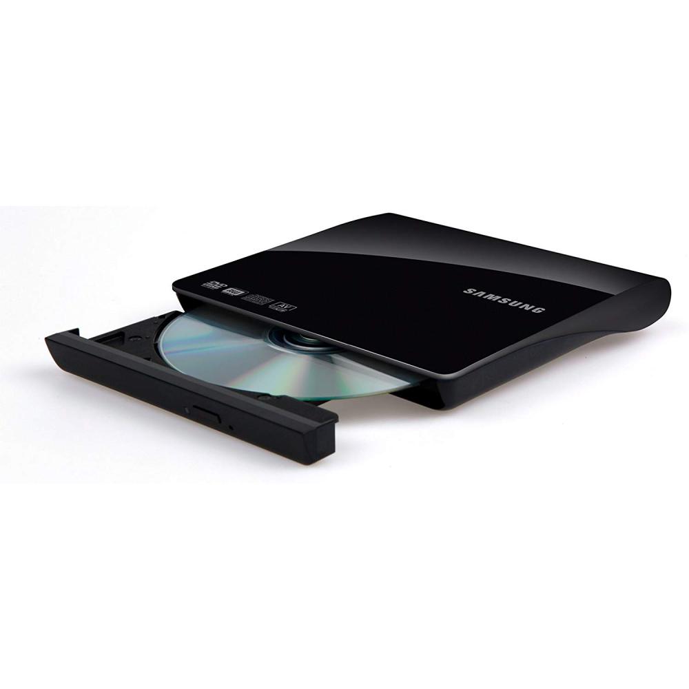 External DVD Writer Samsung Portable SE208