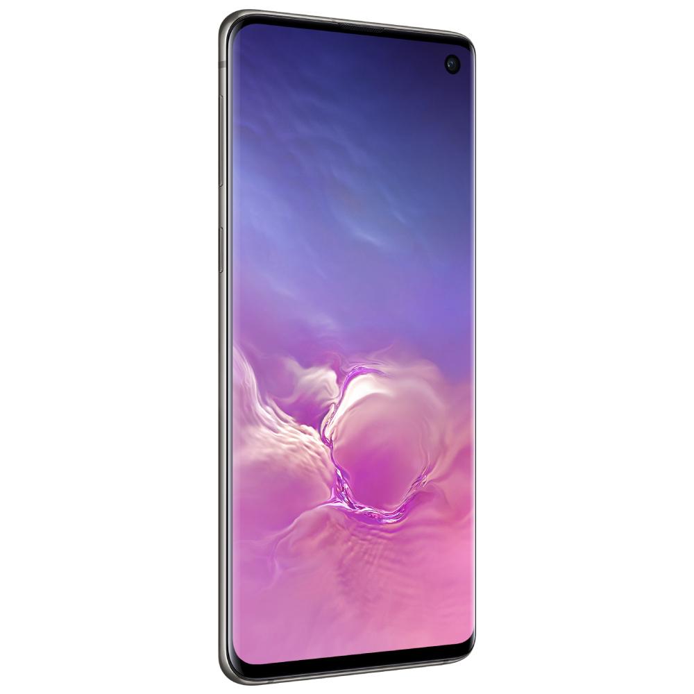 Samsung Galaxy S10 Dual (SM-G973) Black - 4