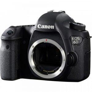 Fotoaparat Canon EOS 6 D MARK II Body
