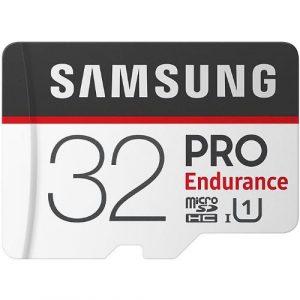 Samsung Micro SDHC Pro Endurance 32GB MB-MJ32GA/RU