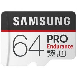 Samsung Micro SDHC Pro Endurance 64GB MB-MJ64GA/RU