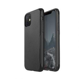 Viva Madrid Vanguard Sentinel Black iPhone 11 5'8