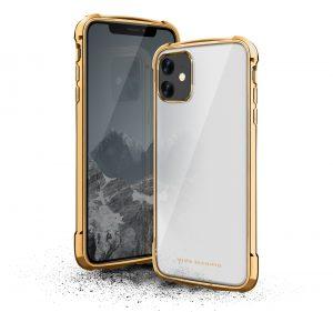 Viva Madrid Vanguard Glazo Champagne Gold iPhone 11 Pro Max 6'5