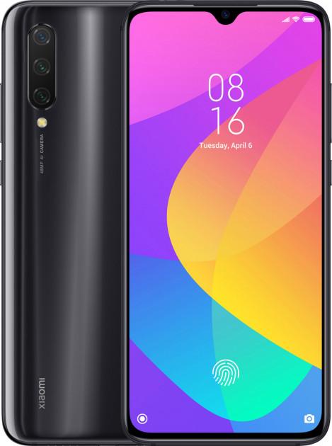 Xiaomi Mi 9 Lite 6/128GB Grey - 1