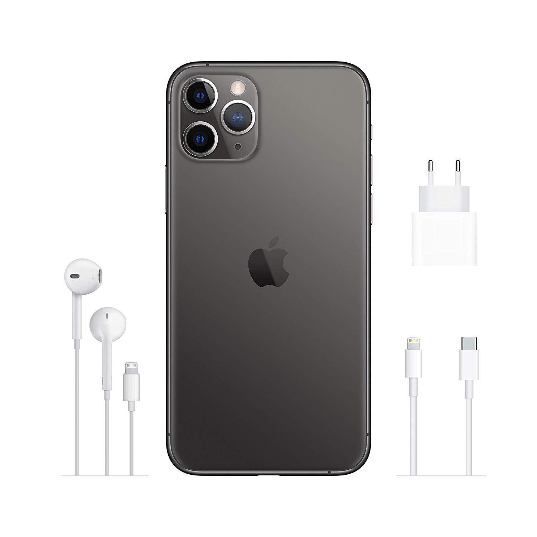 iPhone 11 Pro Max 64GB 353918108723889 - 4