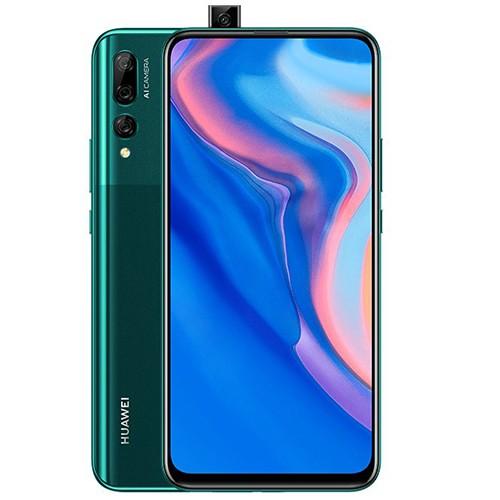 Huawei Y9 Prime 4/128GB Green - 1