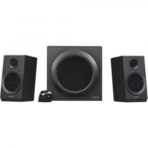Səs Gücləndirici Logitech Z333 Speaker System 2.1