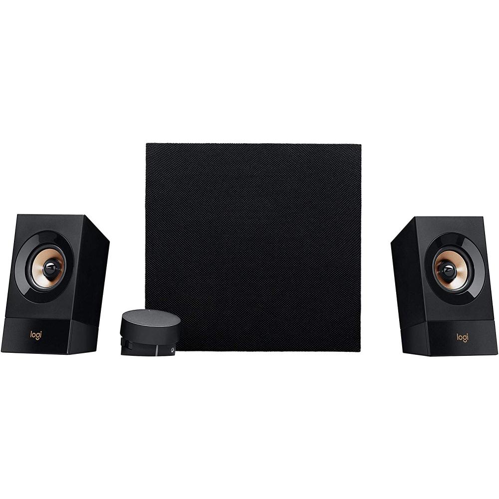 Səs Gücləndirici Logitech Z533 Speaker System 2.1
