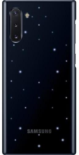 Samsung Note 10 LED Cover Black EF-KN970CBEGRU  - 1