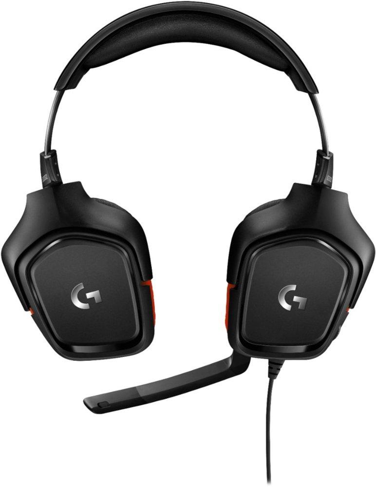 Qulaqlıq Logitech G332 Gaming  - 2