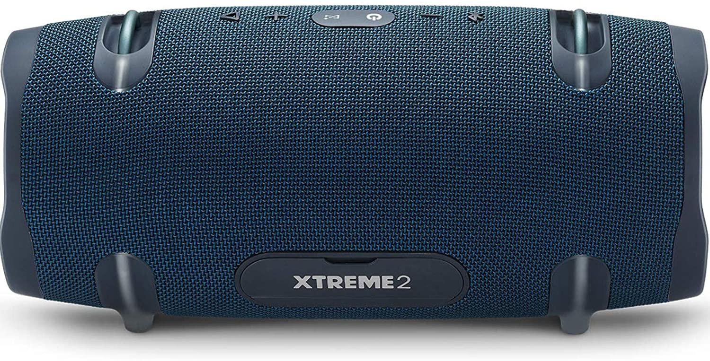 JBL Xtreme 2 Blue  - 3