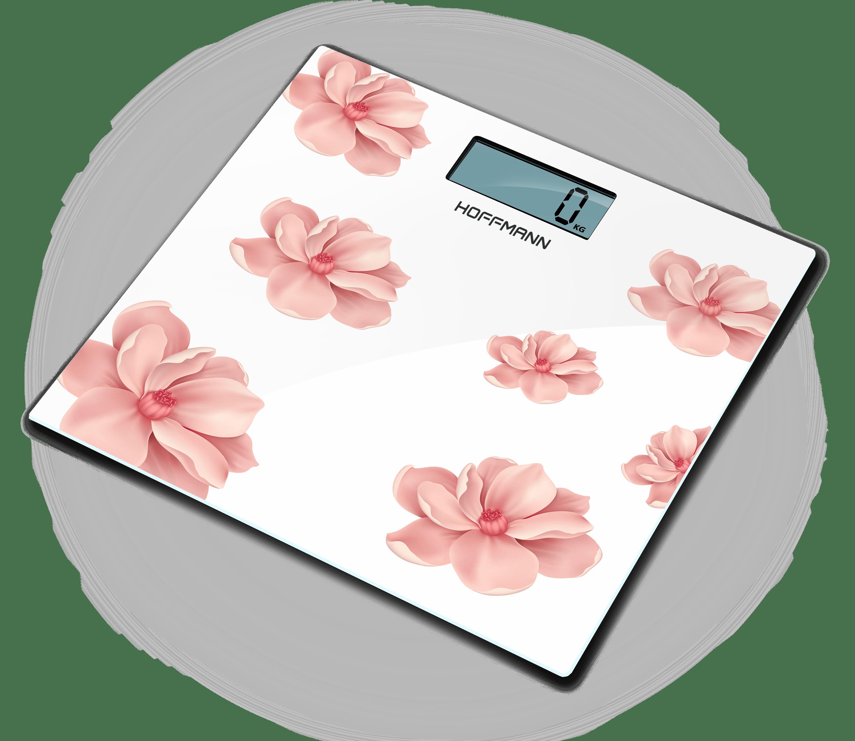 Весы Hoffmann BS180FL 2200091302643 - 1