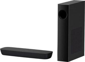 Soundbar Panasonic SC-HTB250EGK