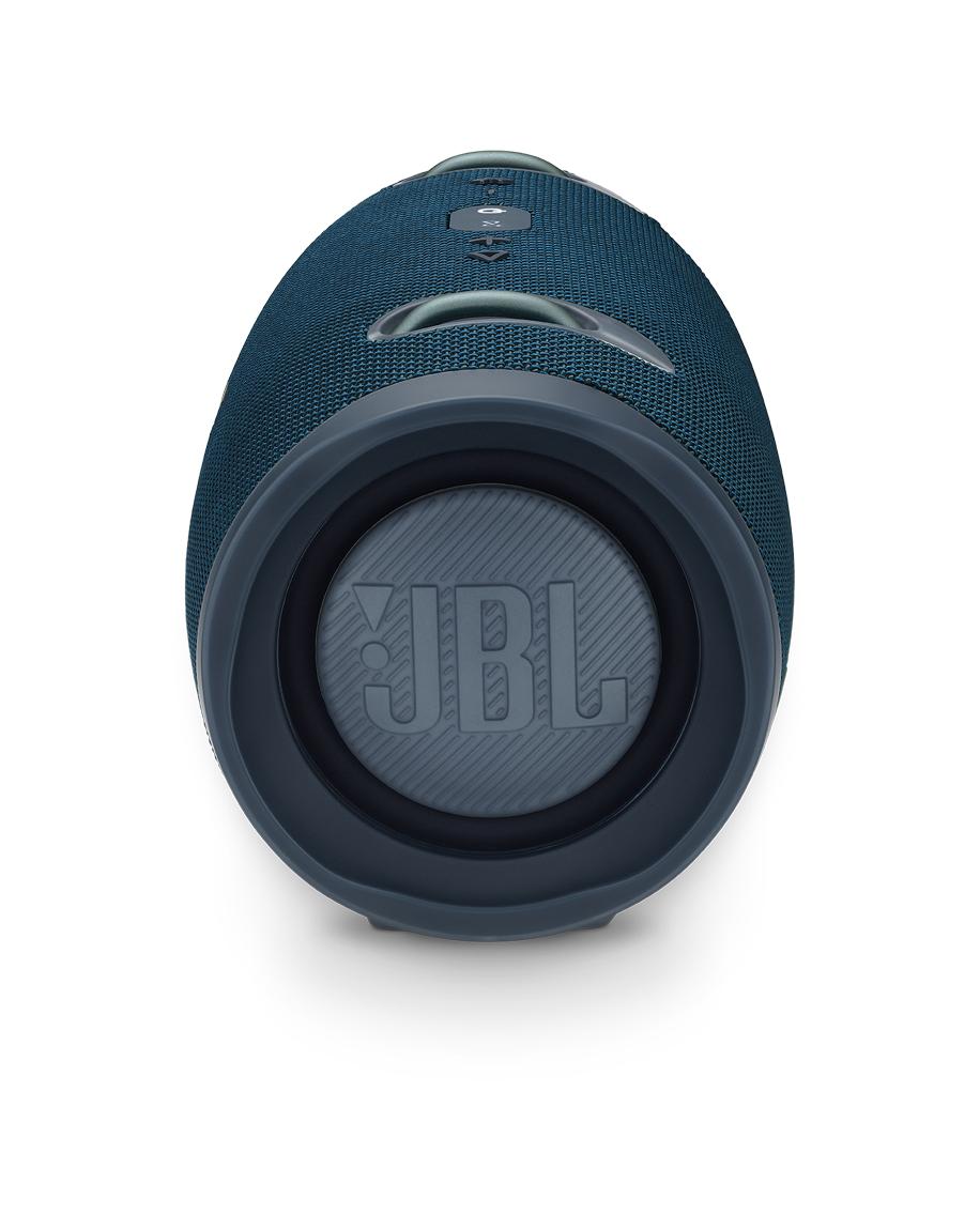 JBL Xtreme 2 Blue  - 5