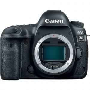 Fotoaparat Canon EOS 5 D MARK IV Body