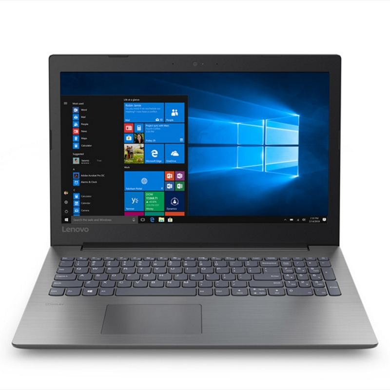 Noutbuk Lenovo Ideapad 330 cel/4/intel/1tb/15.6/free/bl