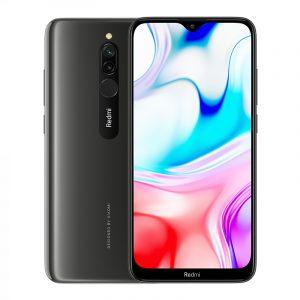 Xiaomi Redmi 8 3/32GB Black
