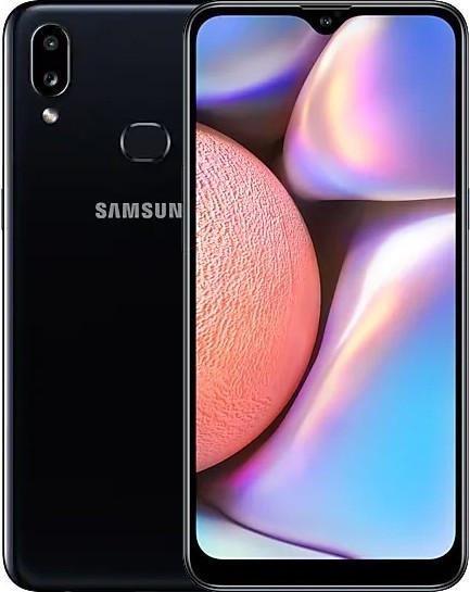 Samsung galaxy A10s (SM-A107) Black - 1