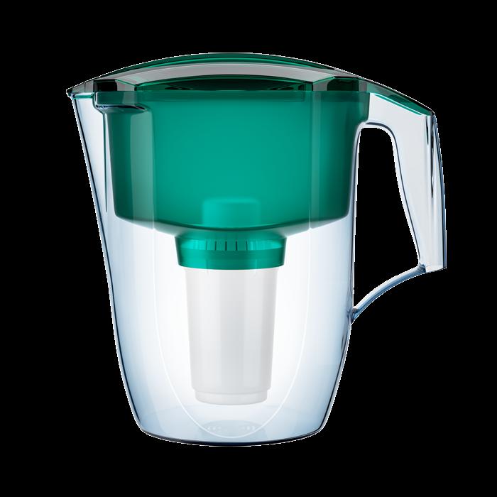 Su filtri Aquaphor Qarri + 3  - 1