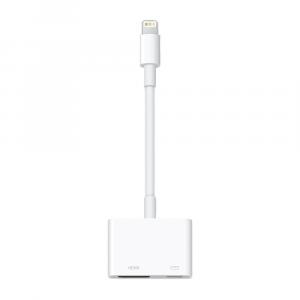 Apple Lightning to AV Adapter MD826