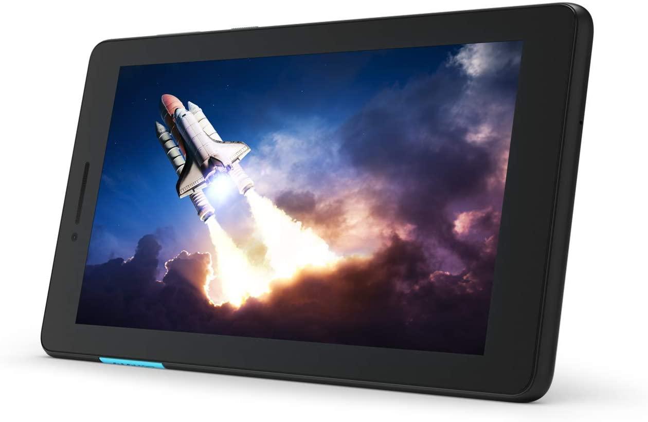 Lenovo TB 7104I/3G -Wi-Fi/7 BLACK - 2