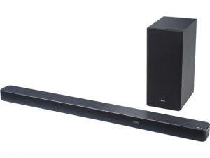Soundbar LG SL6Y