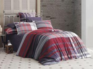 Yataq dəsti - Tekstil NOVA FLANEL NT CK 2Y D, Varyant1