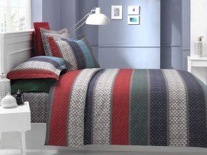 Yataq dəsti - Tekstil BARBARA FLANEL NT CK 2Y D
