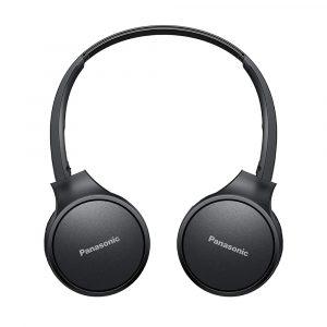 Qulaqlıq Panasonic RP-HF410BGCK Bluetooth Black