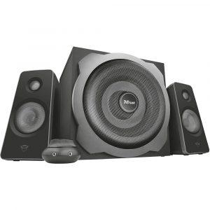 Усилитель звука Trust GXT 38BT Tytan 2.1 Speaker