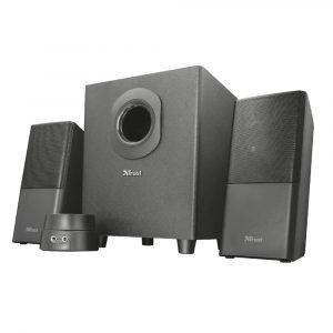 Səs Gücləndirici Trust Teros 2.1 Speaker Set