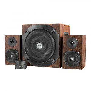 Səs Gücləndirici Trust Vigor 2.1 Speaker Set BT