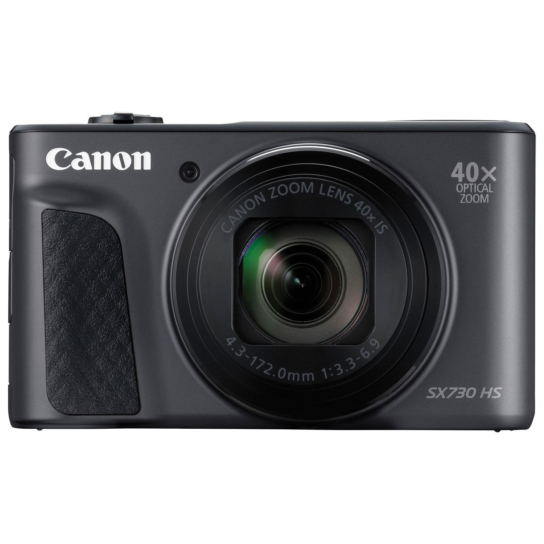 Fotoaparat Canon POWERSHOT SX730HS BK  - 1