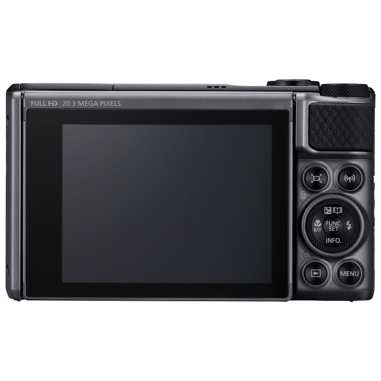 Fotoaparat Canon POWERSHOT SX730HS BK  - 4